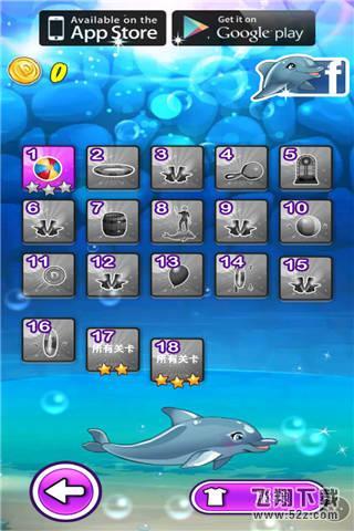 我的海豚表演5_52z.com