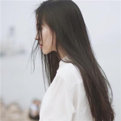 2019文艺气质女生唯美有意境头像 唯美女生清纯气质2019精选_52z.com