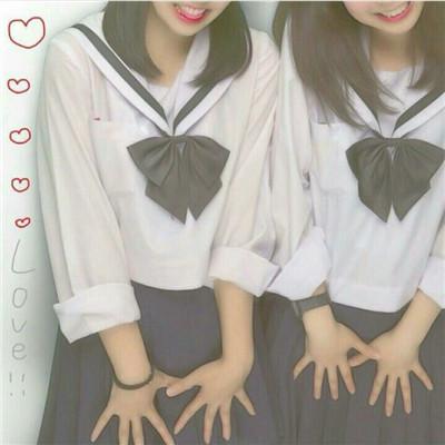超甜超可爱的日本妹子头像 日本萌妹子女生可爱头像