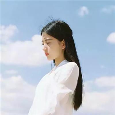 2019超唯美女生长发头像大全 唯美有气质长发女生头像2019最新_52z.com