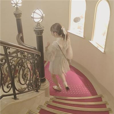 日系女孩头像甜美系列2019 2019清新甜美的可爱女生头像_52z.com