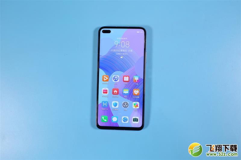 华为nova6手机使用深度对比实用评测_52z.com
