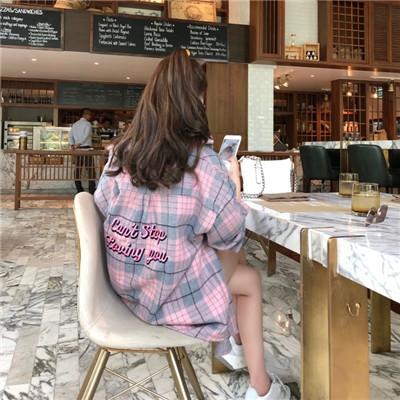 2019超好看小清新背影女生头像 2019最新女生唯美漂亮背影头像_52z.com