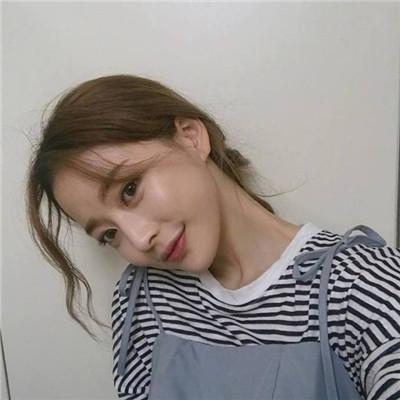 2019最火微信头像女甜美唯美 好看新款女生微信头像女大全_52z.com
