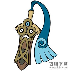 《宝可梦:剑/盾》独剑鞘属性特性图鉴