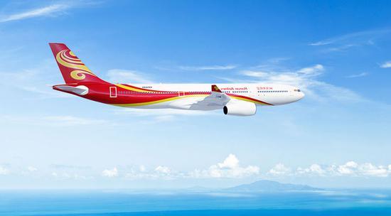 海航回应飞机为旅客滑回是怎么回事 海航回应飞机为旅客滑回说了什么_52z.com