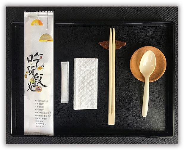 外卖不主动提供筷子是怎么回事 外卖不主动提供筷子是什么情况_52z.com