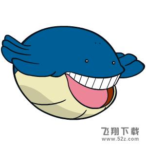 《宝可梦:剑/盾》吼吼鲸属性特性图鉴