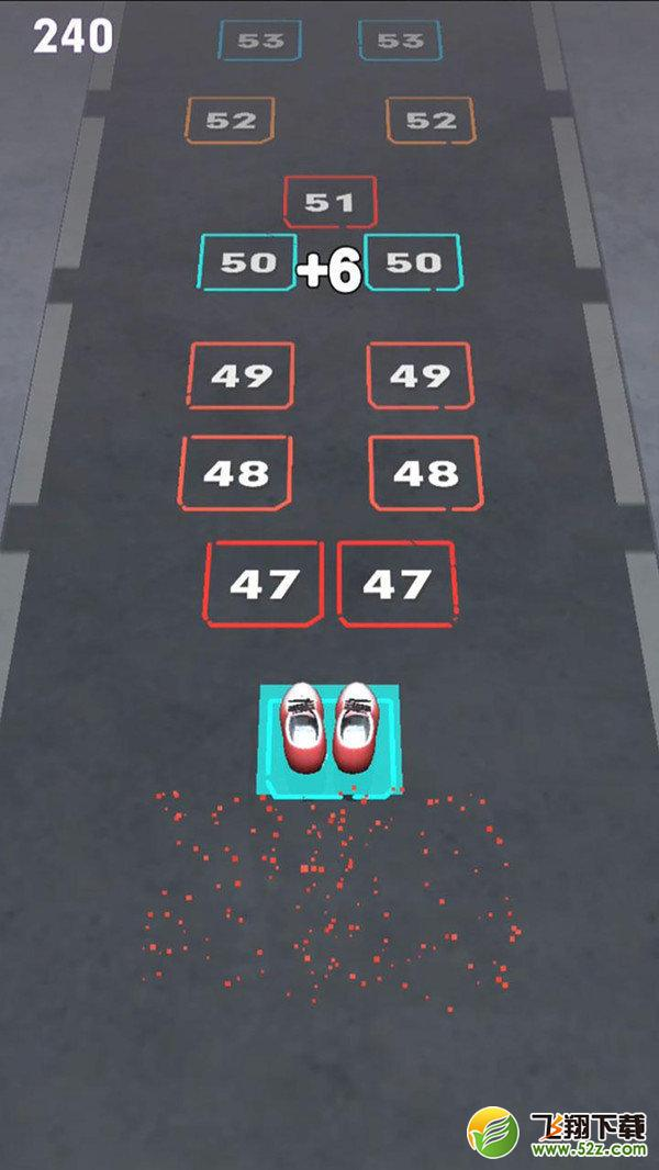 欢乐跳房子V1.1.4 安卓版_52z.com