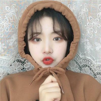2019非主流小清新女生可爱头像 2019可爱小清新的女生个性头像