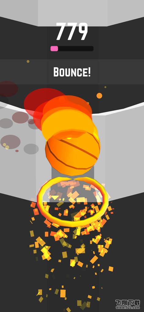 暴扣篮球V3.0 安卓版_52z.com