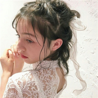 小仙女头像仙气满满图片 适合小仙女的超仙气头像大全2020_52z.com