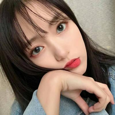 寓意好的漂亮女生头像独一无二 2020招桃花的幸运女生yy头像_52z.com