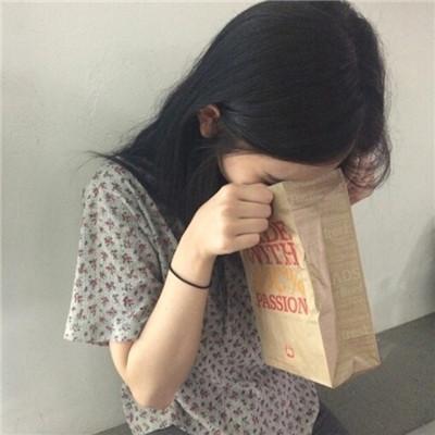 不露脸的女生头像唯美2020 不露脸的个性低调女孩唯美头像_52z.com