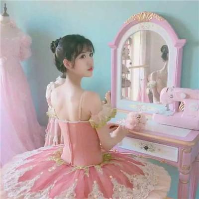 2020软妹纸少女心粉嫩头像最新 软妹风粉色系性感头像2020精选
