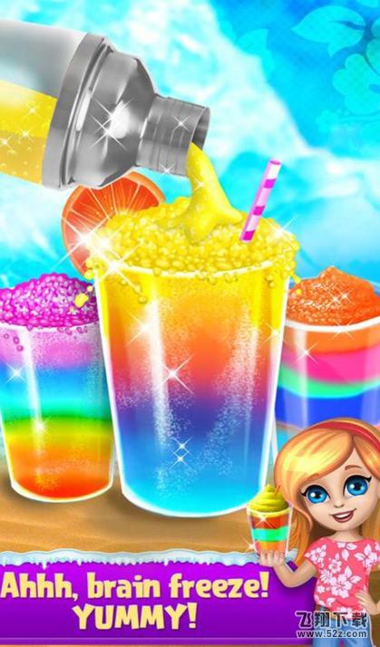 夏日冷冻甜点V1.0 安卓版_52z.com