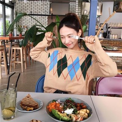 韩国可爱女生好看的图片 可爱的韩国非主流女生图片