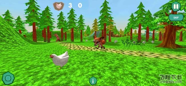 虚拟动物家庭V1.0 苹果版_52z.com