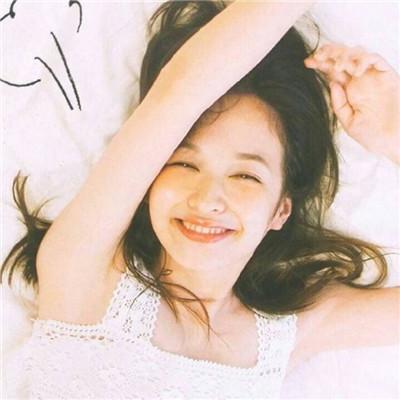 日系女生可爱卖萌头像最新2020 日系可爱气质女生头像精选2020