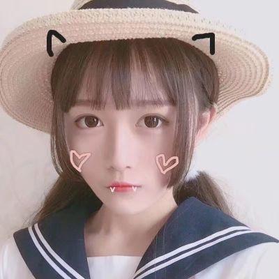 2020最潮QQ头像图片女生清纯 超漂亮的女生头像大全青纯可爱