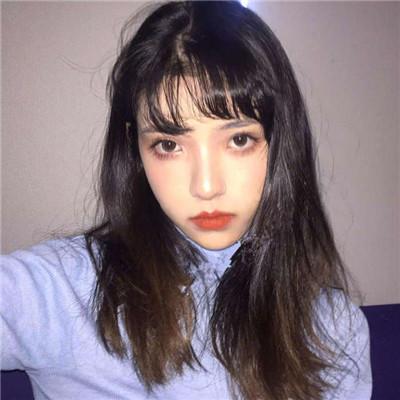 女生快手头像可爱气质软萌 快手可爱软萌吸引人的女生头像_52z.com