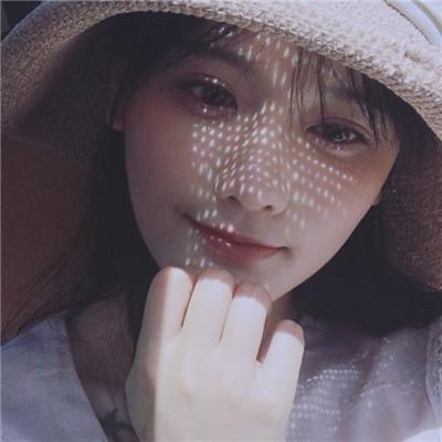阳光可爱美少女高清头像2020 2020青春女生头像阳光可爱