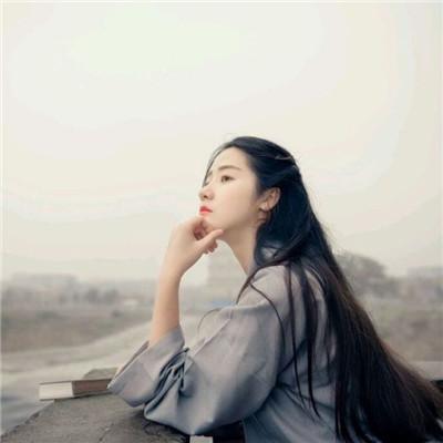 古典意境女生头像诗意唯美2020 古风韵味唯美意境女生头像大全_52z.com