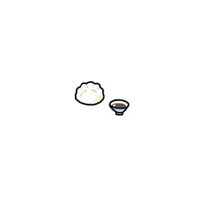 2020过年用的小头像简单可爱 2020鼠年超可爱卡通头像_52z.com
