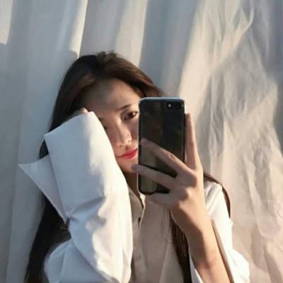 最新贴吧头像个性女生手机控2020 女生手机控挡脸霸气高清头像