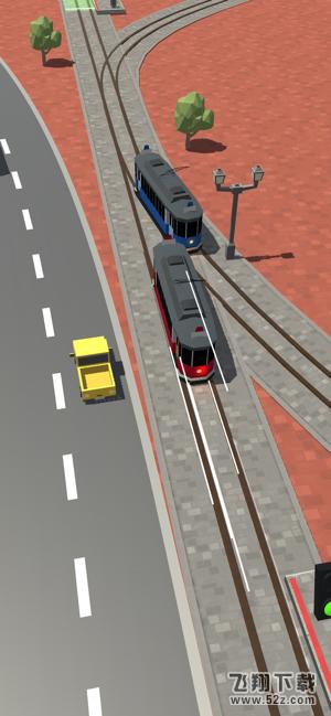 StreetcarV1.0 苹果版_52z.com