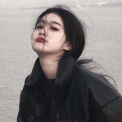 QQ女生头像清新可爱漂亮 甜美清新QQ女生头像大全_52z.com
