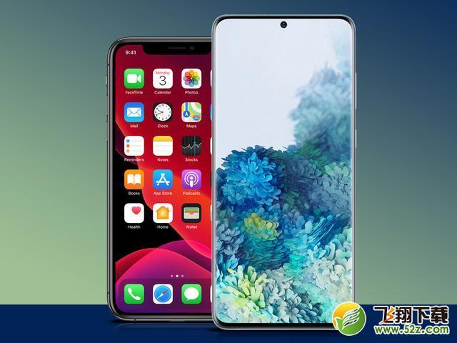 三星S20和iPhone11Pro区别对比实用评测