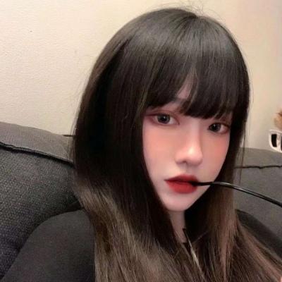 女生微信头像很甜很温柔 2020高清气质女头像大全_52z.com