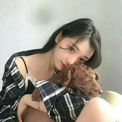 最潮青春个性闺蜜微信头像2人各一张 闺蜜头像一人一张小清新气质_52z.com