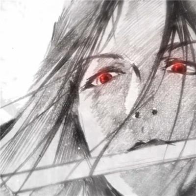 素描手绘简单个性头像大全 手绘个性头像素描图片_52z.com