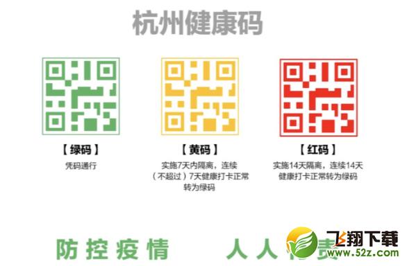 支付宝app健康码查看方法教程_52z.com