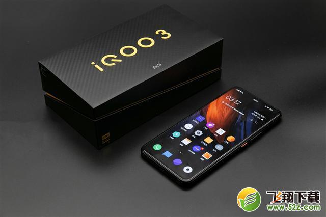iQOO 3手机使用深度对比实用评测