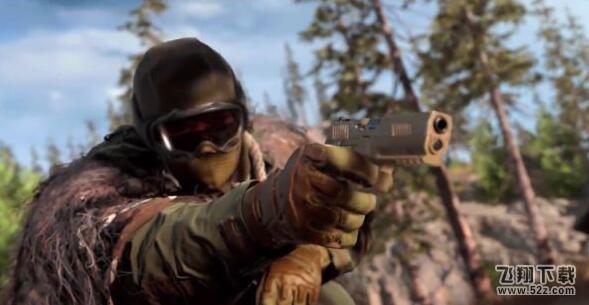《使命召唤战区》游戏设置与画面设置心得分享_52z.com