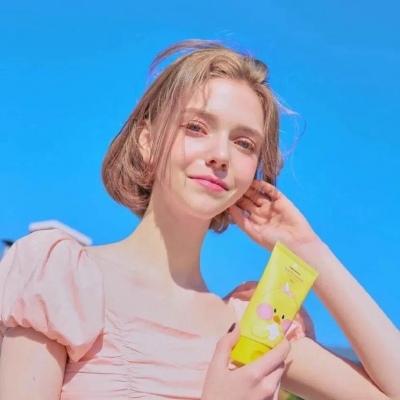 欧美女生头像精致好看 精致个性的欧美女生头像大全_52z.com