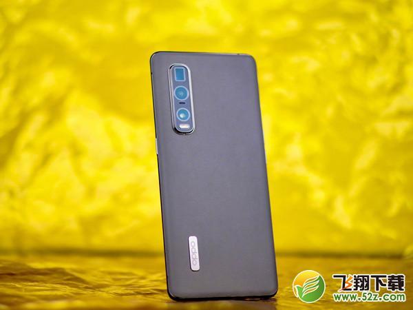 OPPO Find X2Pro手机设置微信美颜方法教程_52z.com
