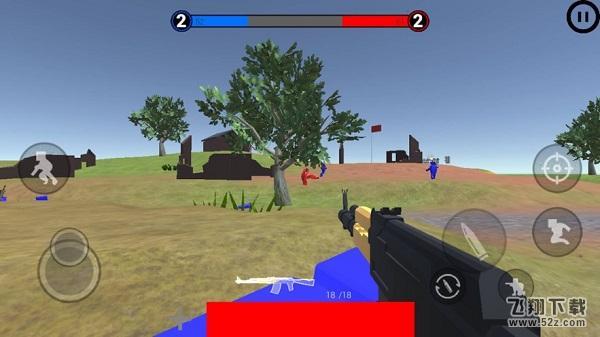 战争模拟器V1.0 苹果版_52z.com