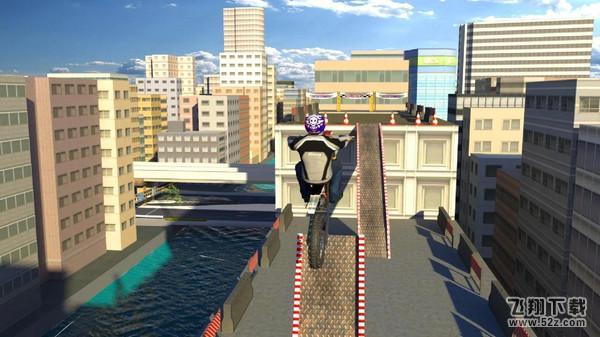 屋顶自行车模拟V1.1 安卓版_52z.com