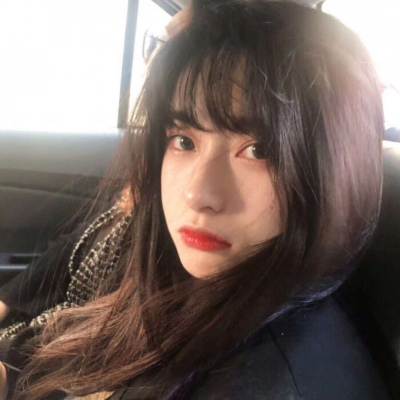 QQ女生头像文艺可爱2020最新 好看的QQ头像女生可爱的2020大全_52z.com