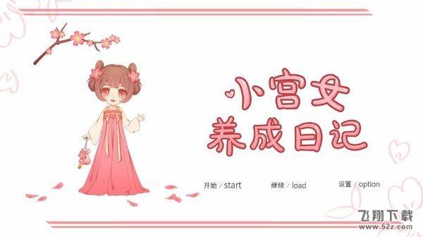 小宫女养成日记V1.0 安卓版_52z.com