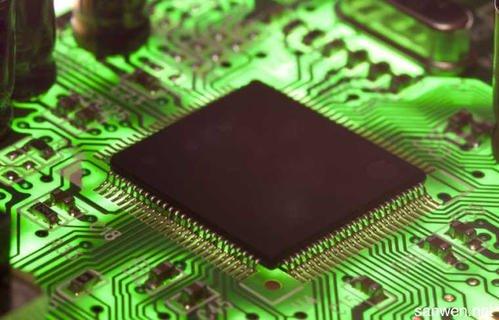2020年4月桌面CPU性能天梯图