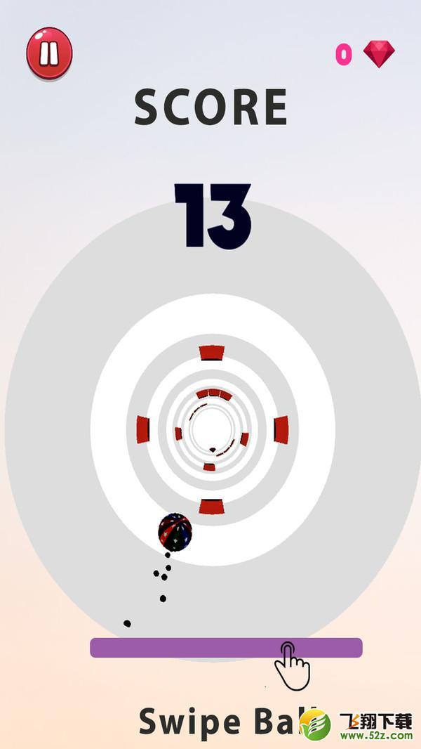 灵活的球球V1.3 安卓版_52z.com