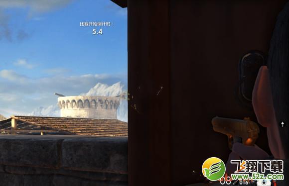 《狙击精英4》视角切换方法攻略
