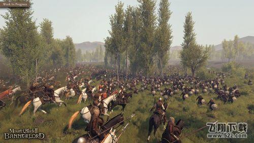 骑马与砍杀2国王好感度提升攻略_52z.com
