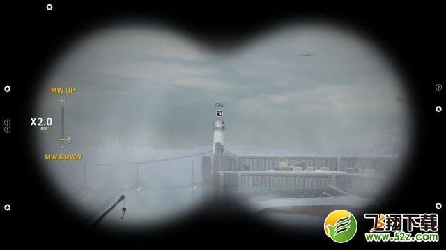 《狙击精英4》死亡风暴第一章石鹰和挑战任务完成攻略