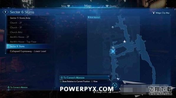 《最终幻想7重制版》全乔尼事件位置攻略_52z.com